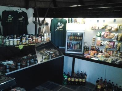 open your own biltong shop