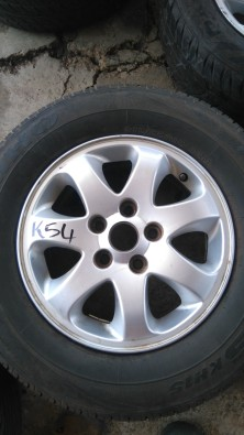 Mag Wheels for sale, Hyundai & Kia vehicles.