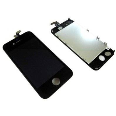 Iphone 4 lcd/touch screen assembly