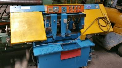 horizontal bandsaw lf-bs12a used for sale