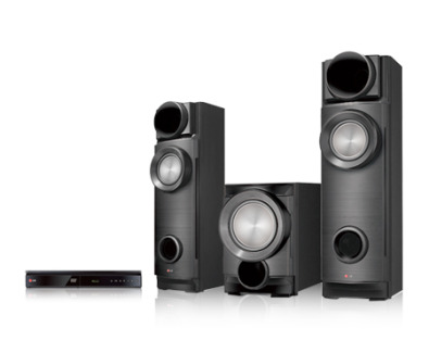 LG home theater(dh6535d)