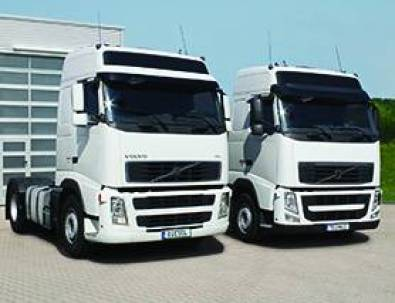New Truck Parts