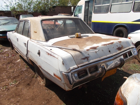 Project Cars For Sale Western Cape