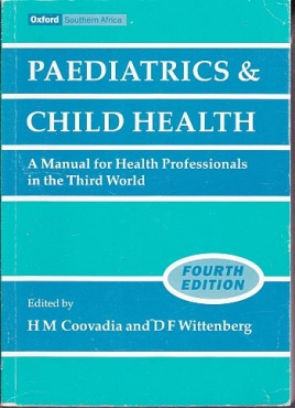 Paediatrics and Child Health 4th edition by Coovadia