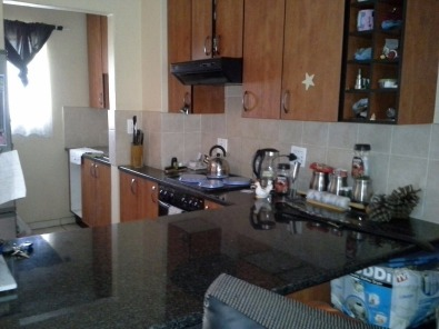 Spacious 2 bedroom townhouse in Sinoville