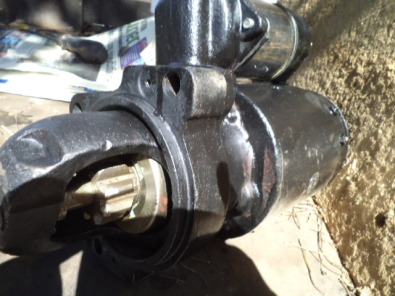 delco remy 10mt starter motor