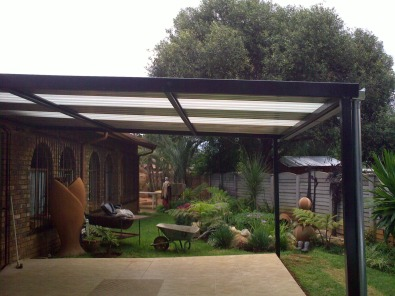 Carports on special this week!