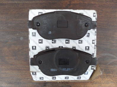 Brake Pads  (For Front)