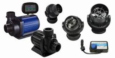 Wave makers for all Aquariums