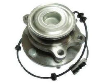 Nissan Navara 4x2 Front Wheel Bearing and Hub unit | Junk Mail