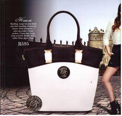 Cazabella costume juwelery,  Exotic handbags