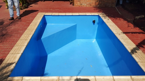 Swimming pool epoxy paint/floor epoxy | Junk Mail
