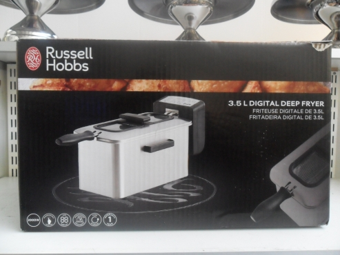 Russell Hobbs Deep Fryer