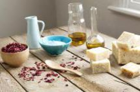Make Bar soap, detergents and Candles learn how to manufacture a range of popular professional-grade