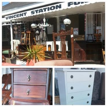 Vincent Station Furniture