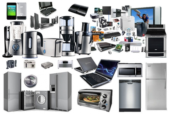 We want second hand fridges and freezers at reasonable prices .