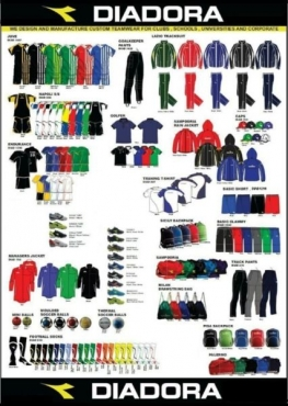 Sports Goods Suppliers directly to the public in Johannesburg