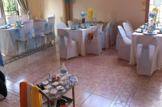 Baby Shower And Bridal Shower Venue With Halaal Catering Junk Mail