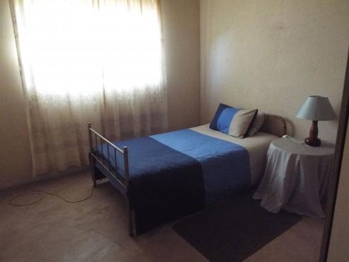 Potgietersrus Makopane Limpopo Gemeubileerde woonhuise op die Plaas