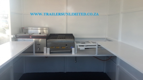 CATERING TRAILERS!!!!!