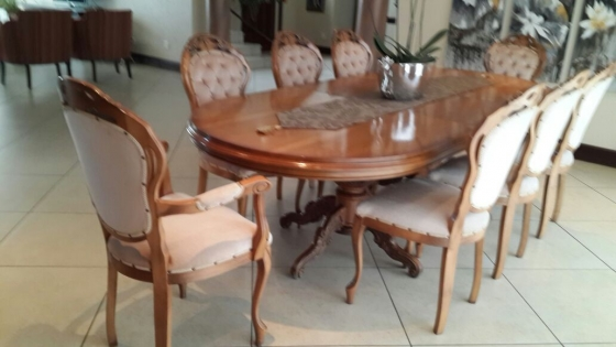 R 29 500 For Sale Dining Room Set