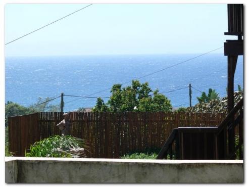 KZN HiBBERDENE, BEAUTIFUL HAUSE WITH SEA VIEW CLOSE TO BEACH