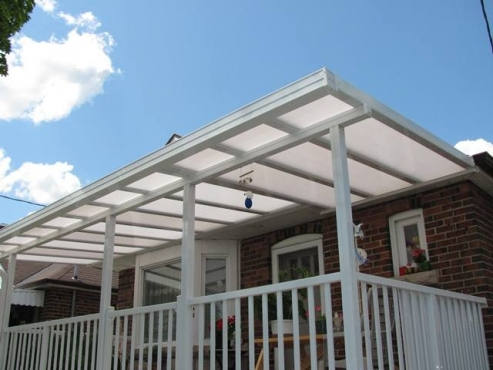 Carport Installers in Gauteng; Steel Carpot Welding in Gauteng ...