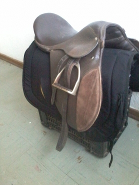 Saddle For Sale 16inch