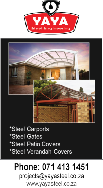 Carport Installers in Gauteng; Steel Carport Installation ...