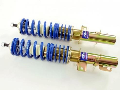 vw polo 6r coilovers on sale junk mail. Black Bedroom Furniture Sets. Home Design Ideas