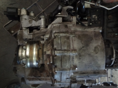 AUDI A3 2.0TDI STRIPPING FOR SPARES