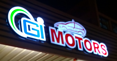 GI MOTORS ( Home of