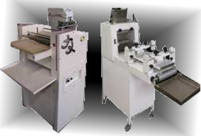SECOND HAND BAKERY EQUIPMENT