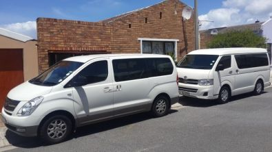 Transport Services - Local and Long Distance