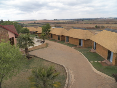 Kusile Accommodation guesthouse Bronkhorstspruit