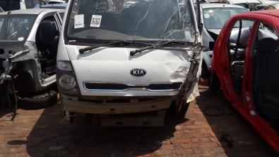 KIA K2700 2011