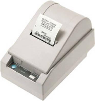 Epson TM-L60 II POS Printer (Pharmacy)