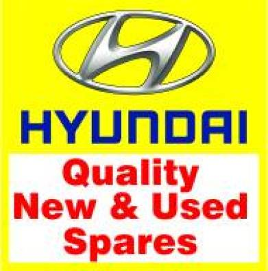 DTB SPARES (Hyundai & Kia  used Parts)