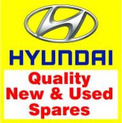 DTB SPARES (Hyundai