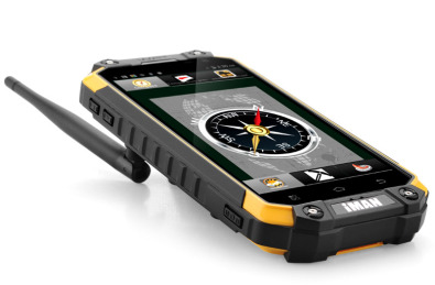 Android Smartphones, Rugged Smartphones!!