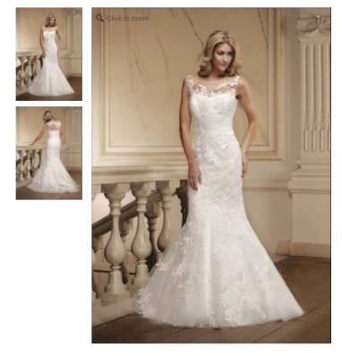 ORIEL WEDDING DRESS