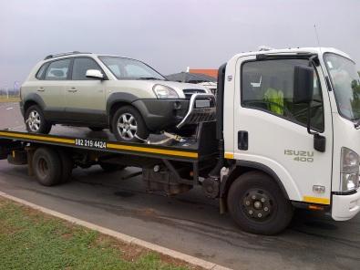 Car Transport & Car Towing.