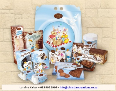 Sugar club chocolate easter hampers junk mail sugar club chocolate easter hampers negle Images