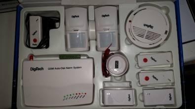 alarm systems for sale in pretoria