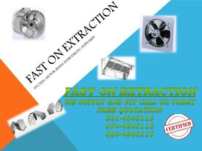 extractions fully fitted free qoutes around durba