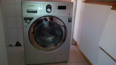Samsung Washing Machine And Tumble Dryer Combo Junk Mail