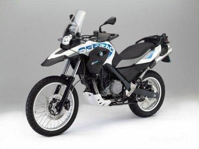 Bmw 650 Sertao New R98000 Donford Motorrad Cape Junk Mail