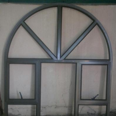 ALUMINIUM WINDOW FRAMESSLIDING DOORSDOORS ETC. & ALUMINIUM WINDOW FRAMESSLIDING DOORSDOORS ETC. | Junk Mail