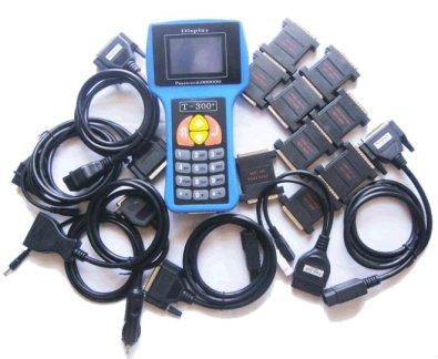 T300 Auto Diagnostic Transponder key programmer | Junk Mail