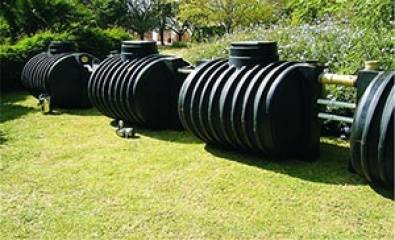 SEWAGE TREATMENT - PLANTS FOR SALE